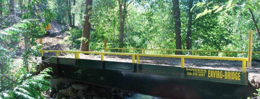 Panel Bridges