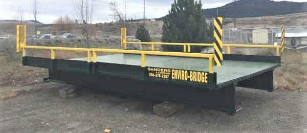 Easily Transported Bridges